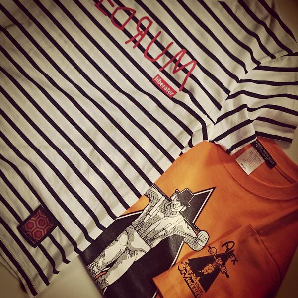 映画Tシャツ