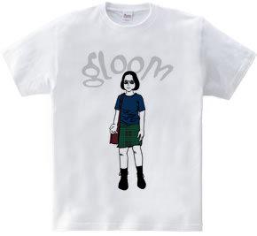 ゴーストワールド Tシャツ ホワイト