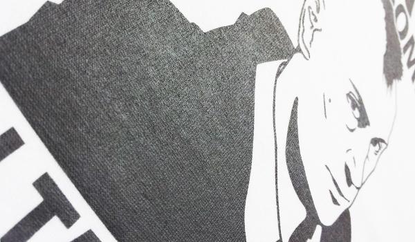 タクシードライバー Tシャツ詳細