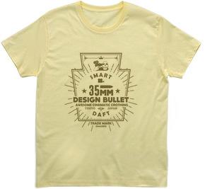 映画 レトロロゴ Tシャツ