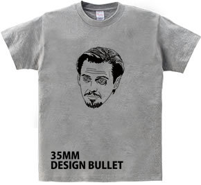 スティーブ・ブシェミ 映画Tシャツ 写真