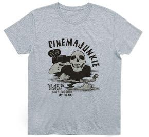映画 フリーク Tシャツ