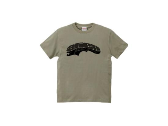 映画Tシャツ エイリアンTシャツ