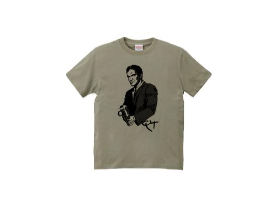タランティーノ 映画Tシャツ
